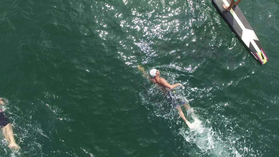 Swim Jamestown – Clean Ocean Access
